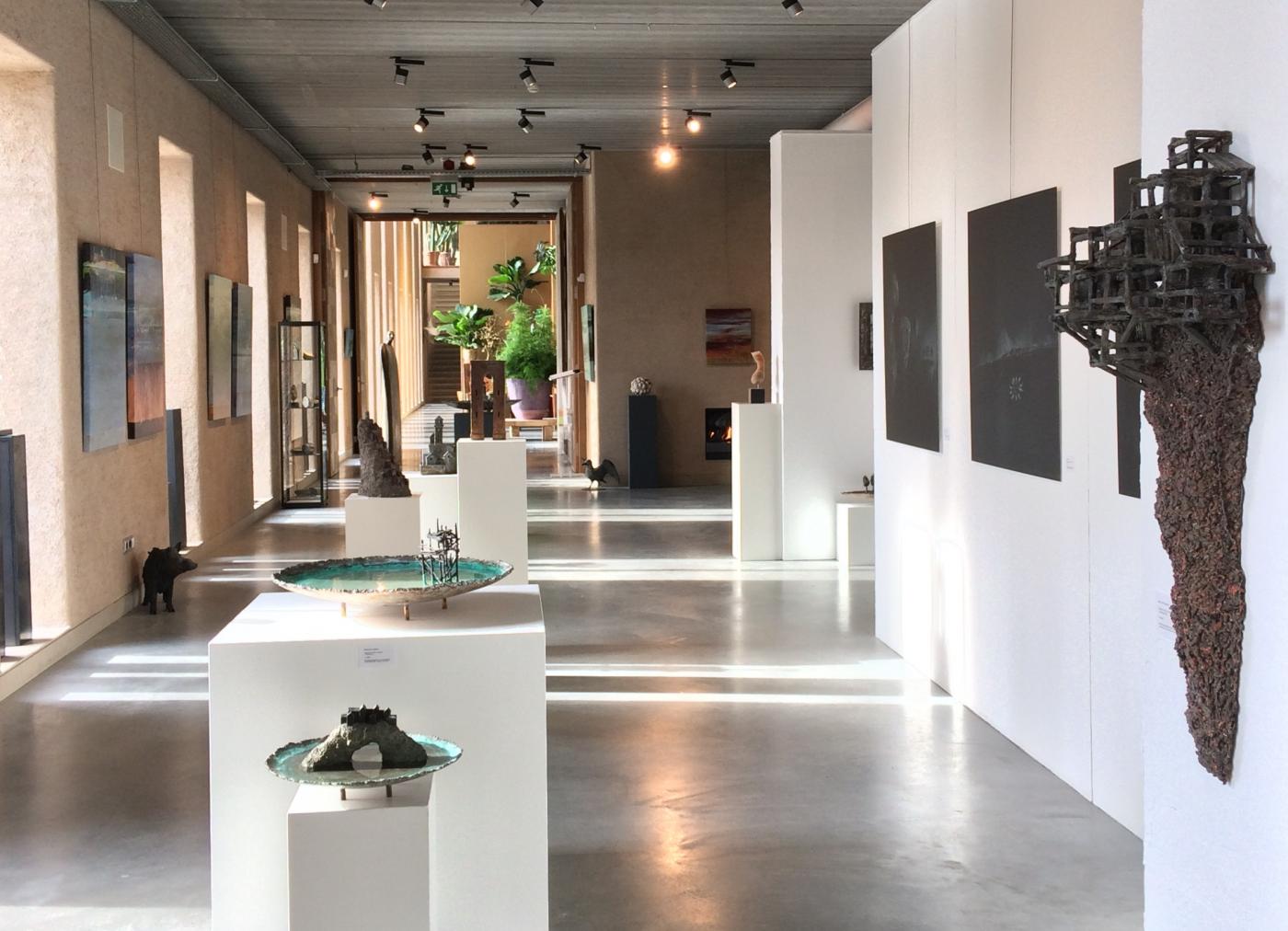 Galerie Samsung Gallery